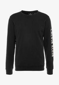 Calvin Klein Performance - Sweatshirt - black - 4