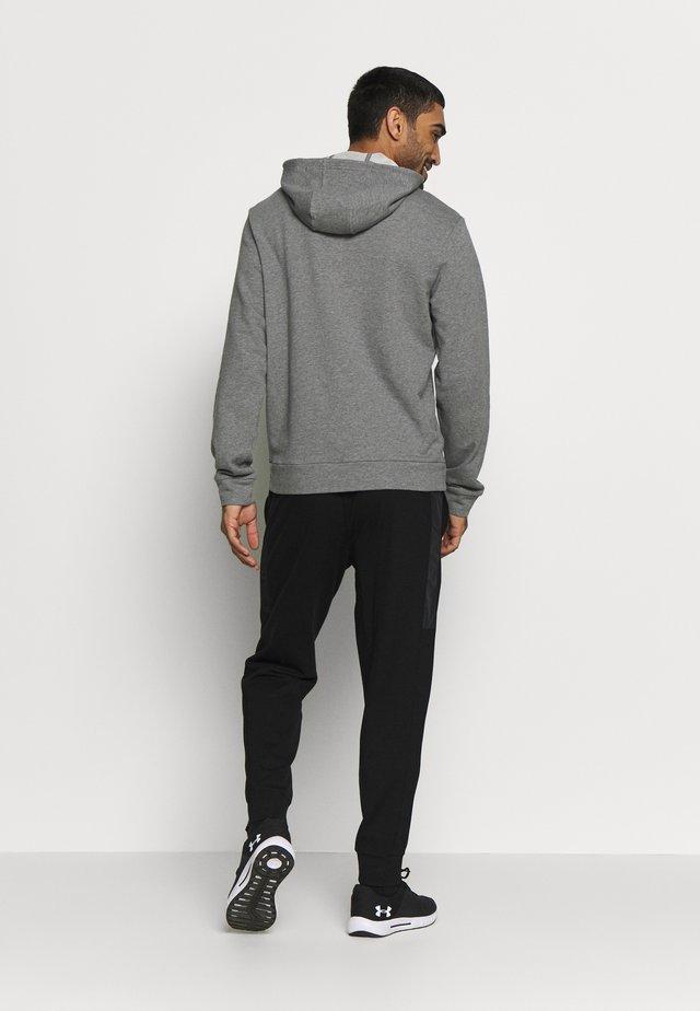 HOODIE - Hættetrøjer - grey