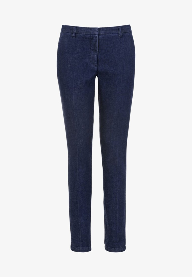 CKS - TARENDEA - Jeans Skinny Fit - dark blue