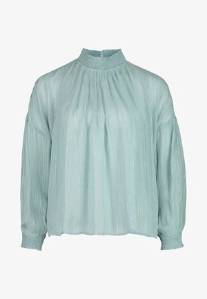 NIKOLAI - Blouse - light blue