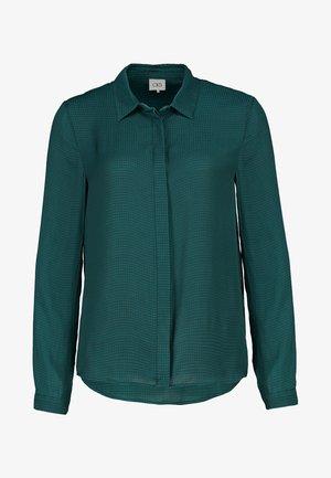KAREN - Button-down blouse - dust green
