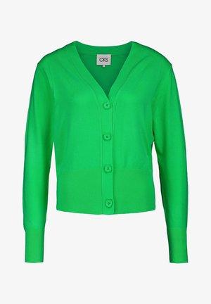 TINNY - Cardigan - grassgreen