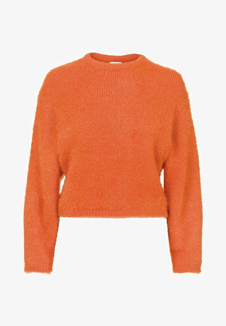 CKS - KABWE - Sweater - orange
