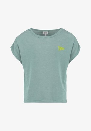 ISIS - T-shirt basic - fresh teal