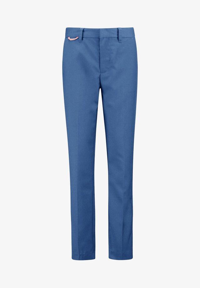 Broek - rich blue
