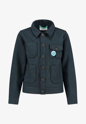 YORENS - Light jacket - emerald