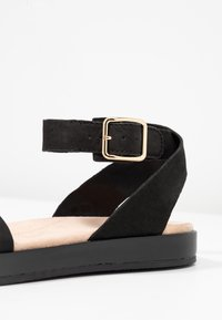 Clarks - BOTANIC IVY - Sandals - black - 2