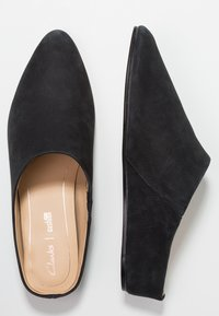 Clarks - SENSE BEAU - Sandaler - black - 3