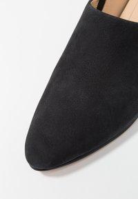 Clarks - SENSE BEAU - Sandaler - black - 2
