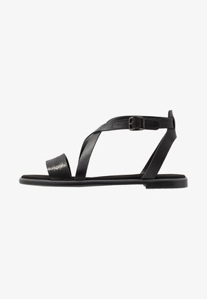 BAY ROSIE - Sandaler - black