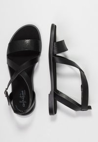 Clarks - BAY ROSIE - Sandaler - black - 3