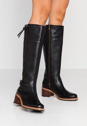SONA - Boots - black