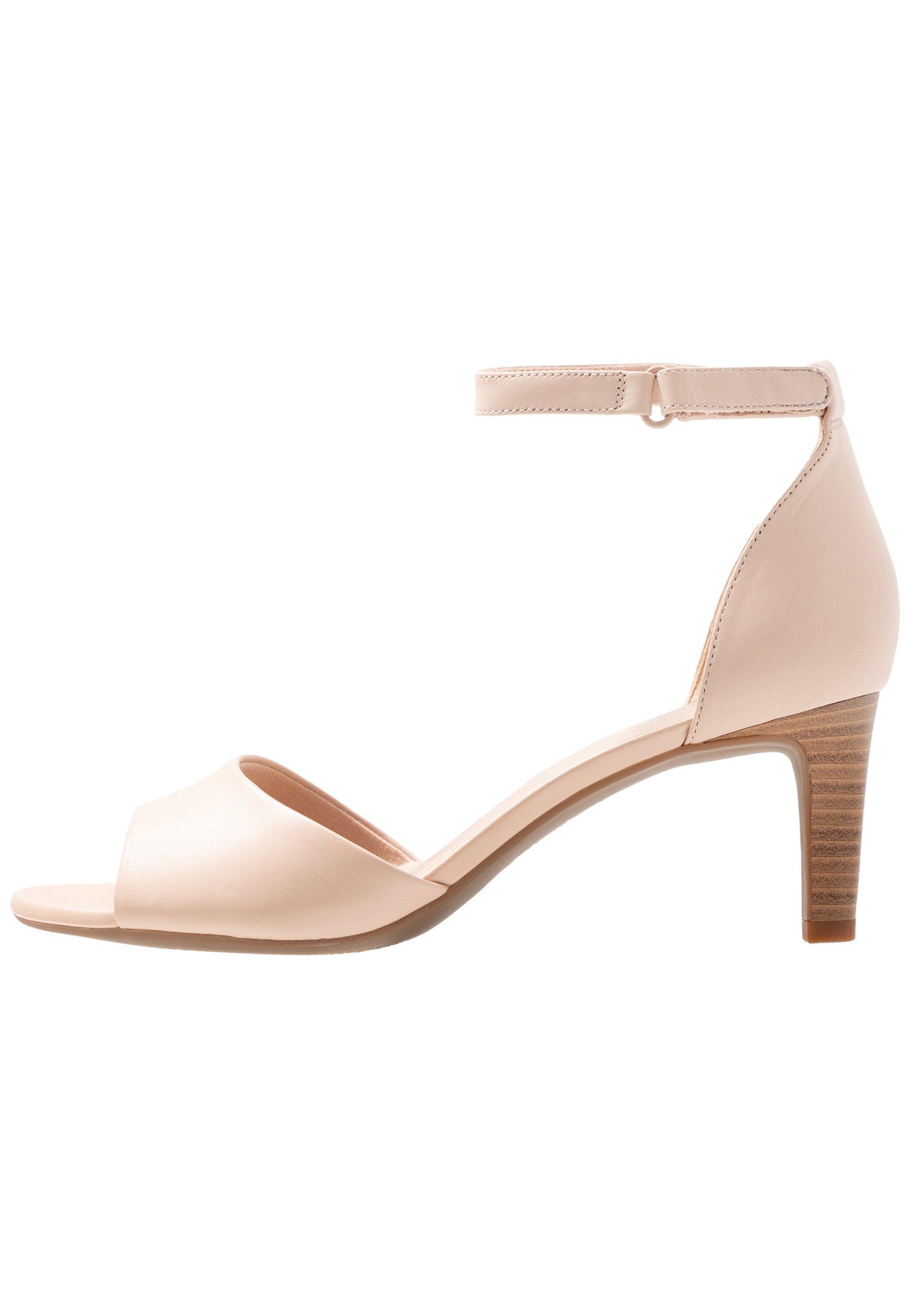 Clarks ALICE GRETA - Sandaler - blush