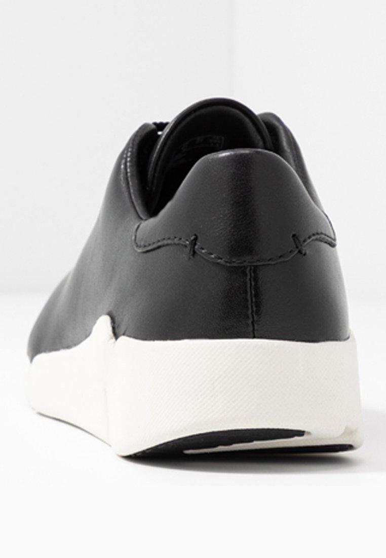 TRI ABBY Sneaker low black