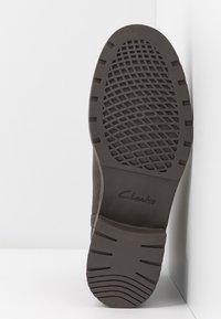 Clarks - Bottines - grey - 4