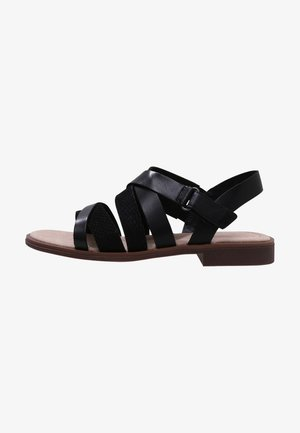 DECLAN  - Sandalen - black