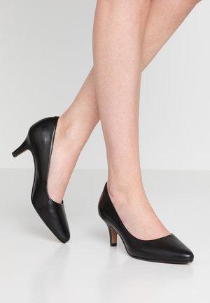 ISIDORA  - Classic heels - zwart