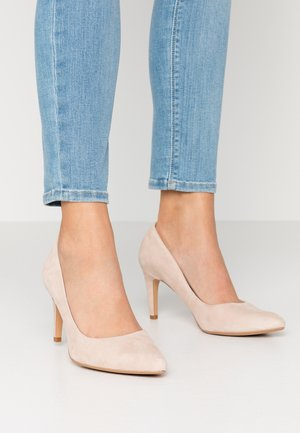 LAINA RAE - Klassiske pumps - blush