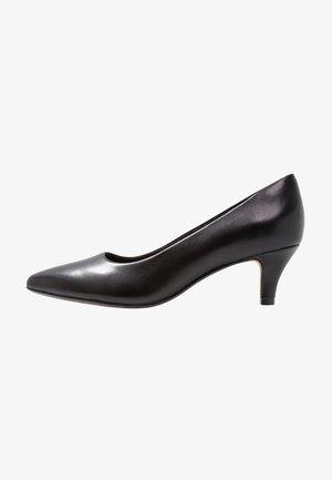 LINVALE JERICA - Classic heels - black