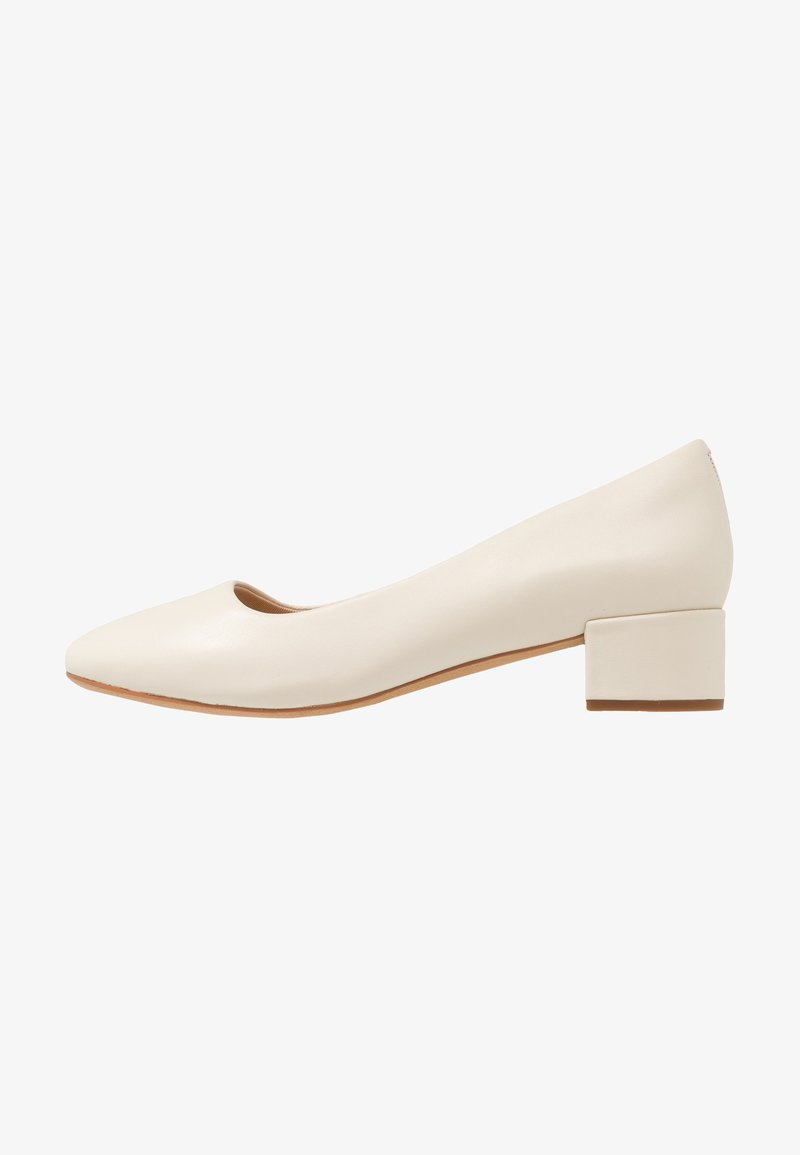 Clarks - ORABELLA ALICE - Classic heels - white