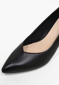 Clarks - LAINA - Classic heels - black - 6