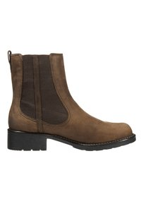 Clarks - ORINOCO CLUB - Classic ankle boots - brown snuff - 3