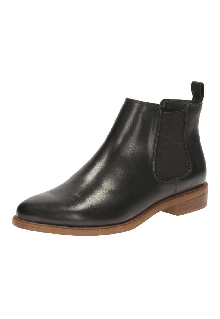 Clarks TAYLOR SHINE - Ankelboots - black