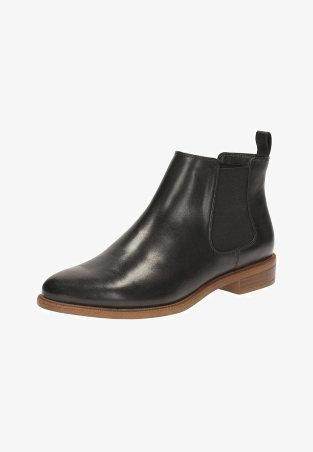 TAYLOR SHINE - Ankle boots - black
