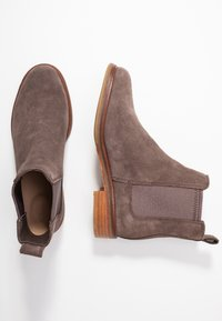 Clarks - ARLO - Ankle Boot - taupe - 3
