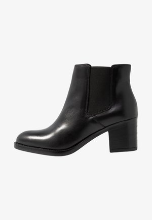 MASCARPONE BAY - Ankelstøvler - black