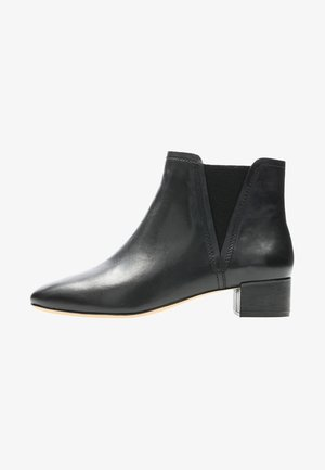 ORABELLA - Støvletter - black