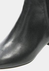 Clarks - ORABELLA - Bottines - black - 3