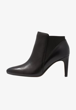 LAINA VIOLET - Ankle Boot - black