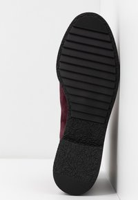 Clarks - GRIFFIN PLAZA - Ankle Boot - burgundy - 6
