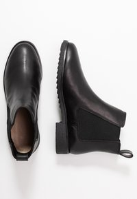 Clarks - GRIFFIN PLAZA - Ankle Boot - black - 3