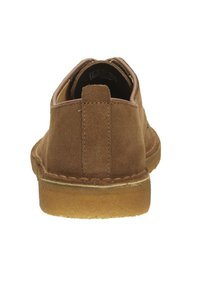 Clarks Originals - DESERT LONDON - Lace-ups - brown - 1
