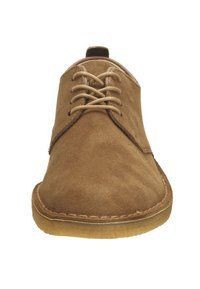 Clarks Originals - DESERT LONDON - Stringate - brown - 2