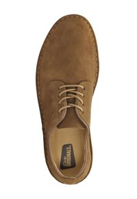 Clarks Originals - DESERT LONDON - Stringate - brown - 4