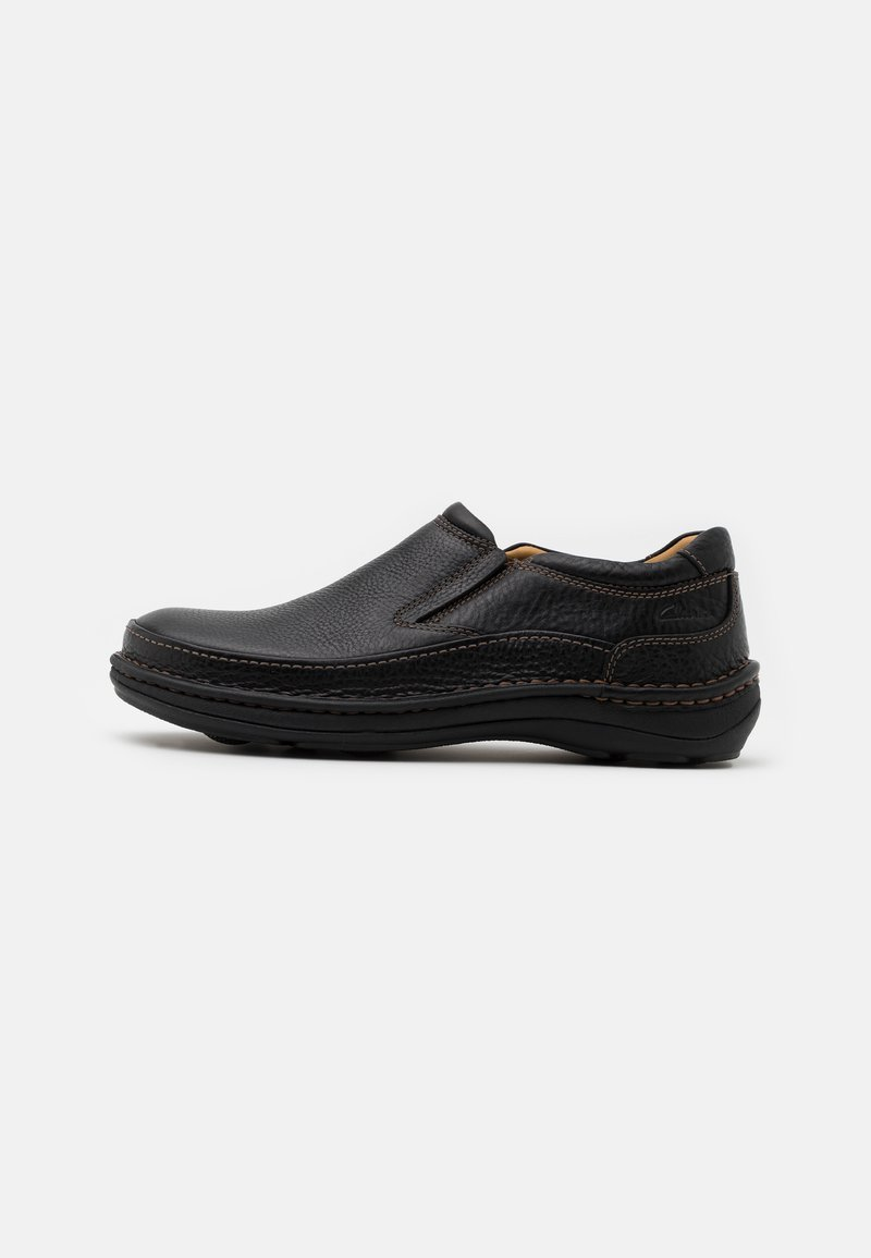 Clarks - NATURE EASY - Mocasines - black