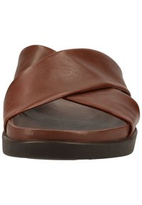 Clarks - Chaussons - tan - 2
