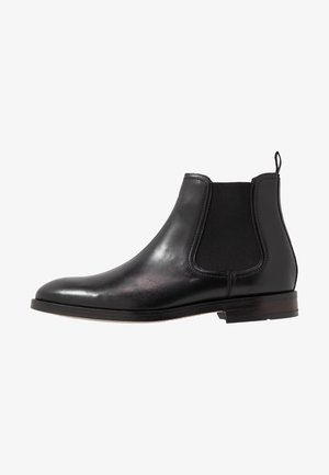 OLIVER TOP - Classic ankle boots - black
