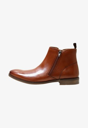 STANFORD - Classic ankle boots - brown