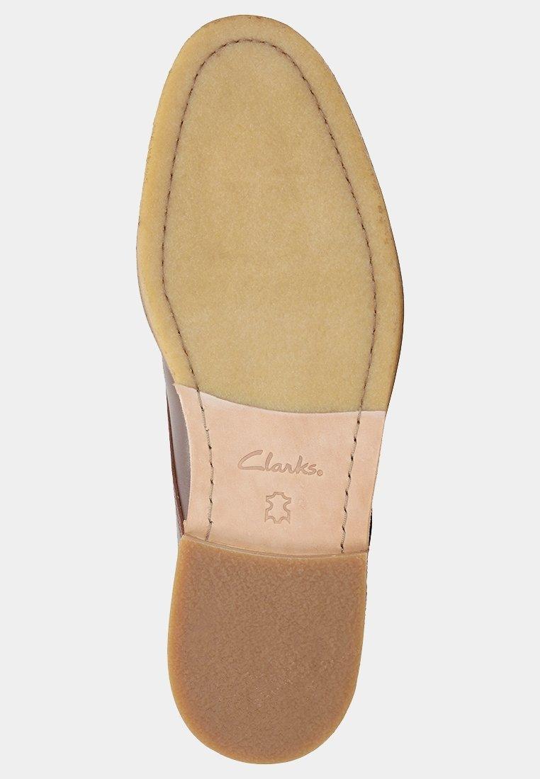 Clarks CLARKDALE- Derbies brown