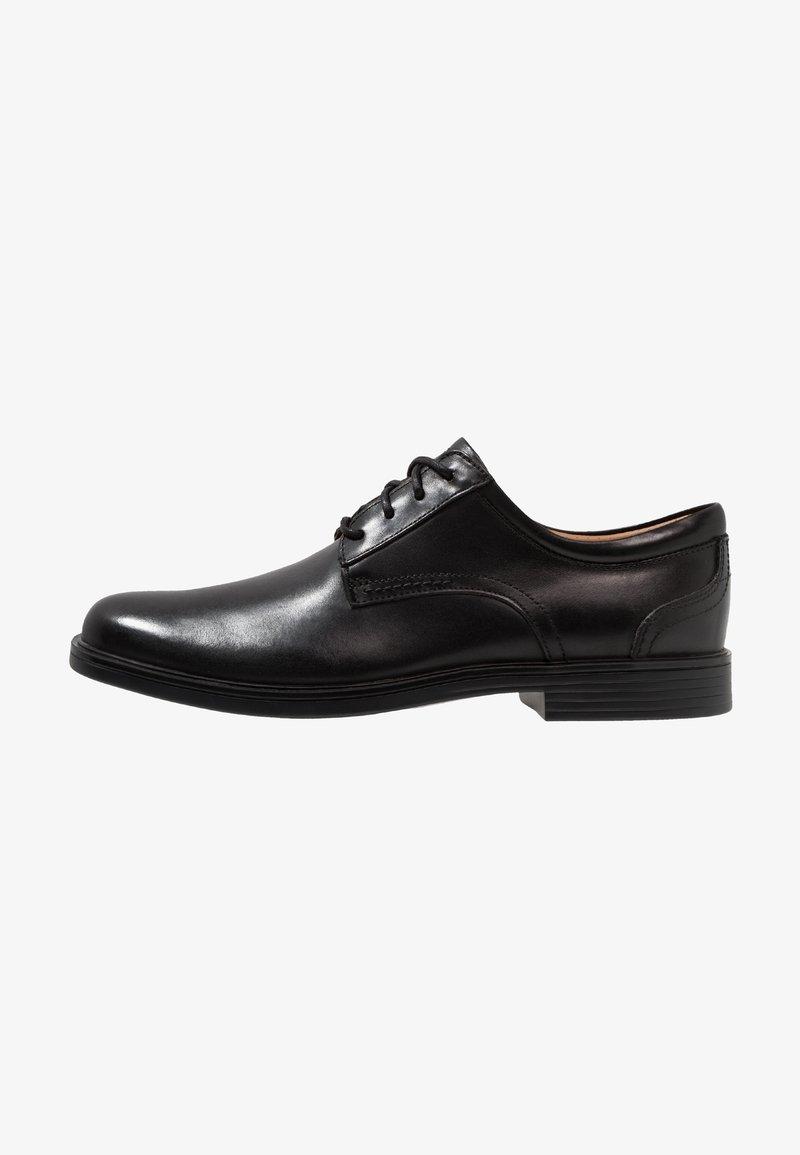 Clarks - UN ALDRIC LACE - Business sko - black