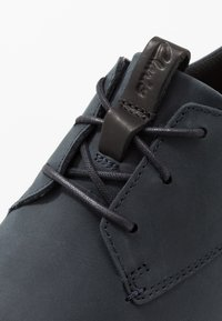 Clarks - BANWELL LACE - Casual lace-ups - navy - 5