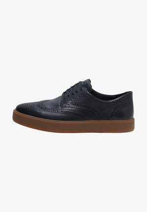 HERO LIMIT - Chaussures à lacets - dark blue