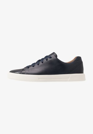 UN COSTA LACE - Sneakers basse - navy