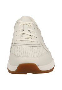 Clarks - Baskets basses - white - 6