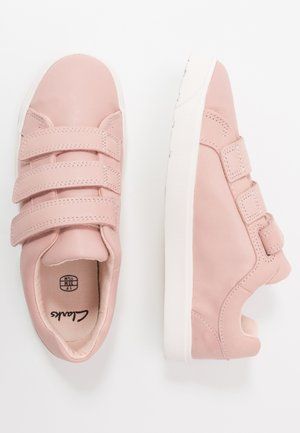 CITY OASISLO - Sneakers laag - pink