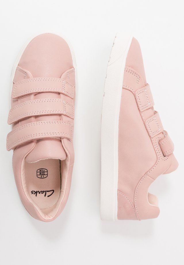 CITY OASISLO - Zapatillas - pink